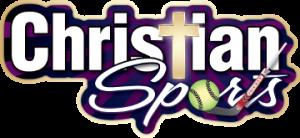 Christian Sports Logo